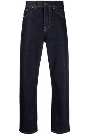 Carhartt Men Straight - Mid-rise jeans