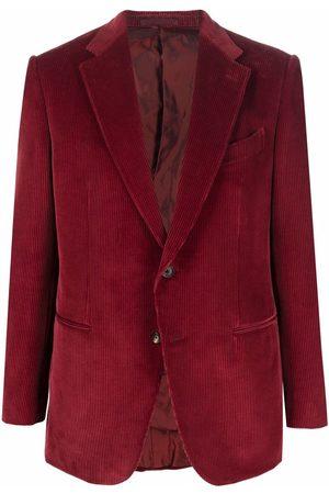 CARUSO Men Blazers - Single breasted blazer