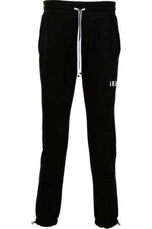 AMIRI Men Sweatpants - Logo-print track pants