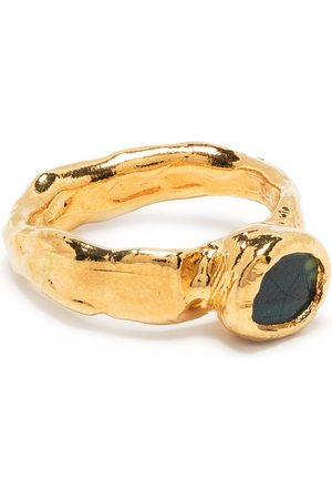NICK FOUQUET Men Rings - Round charm ring