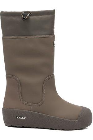 Bally Women Rain Boots - Layered design wellies