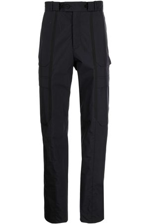 A-cold-wall* Technical cargo-style trousers
