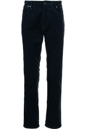 MAN ON THE BOON. Men Skinny - Regular-fit stretch jeans