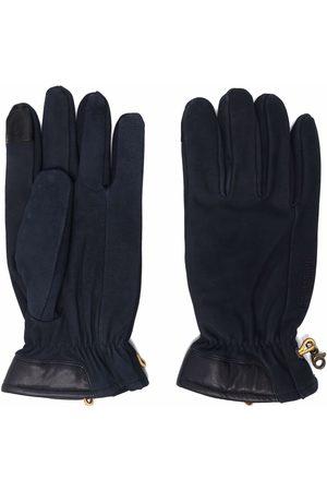 Timberland Men Gloves - Drawstring-fastening gloves