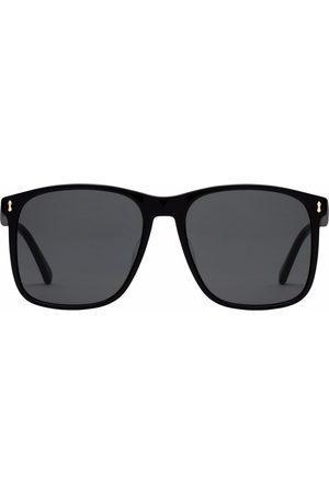 Gucci Men Square - Square-frame sunglasses