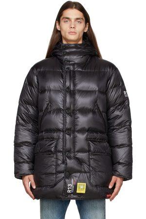 R13 Down Brumal Edition Padded Coat