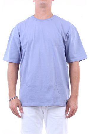 Vans Short sleeve Men Lilac