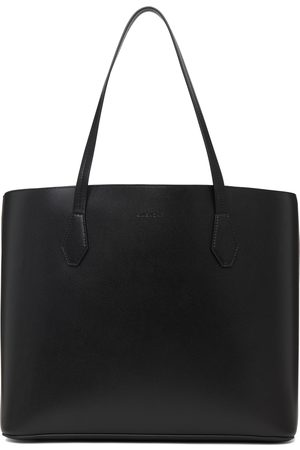 Givenchy Women Tote Bags - Black Wing Shopping Tote