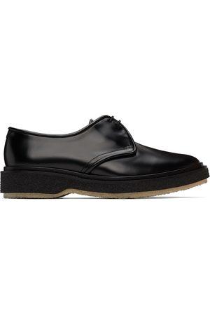 ADIEU PARIS Men Formal Shoes - Black Type 1 Derbys