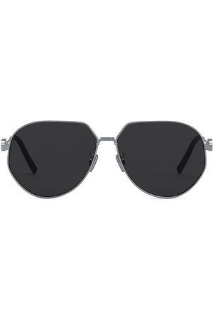 Dior Men Sunglasses - CD Link A1U 61MM Pilot Sunglasses