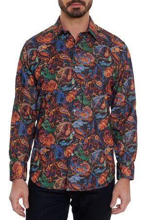 Robert Graham Santorini Button-Down Shirt