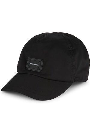 Dolce & Gabbana Caps - Kid's Logo Baseball Cap