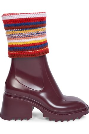 Chloé Women Rain Boots - Betty Rain Boots