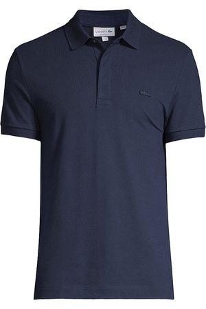 Lacoste Polo Shirts - Short-Sleeve Polo Shirt