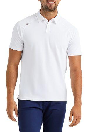 88 Rue Du Rhone Men Polo Shirts - Delta Pique Polo Shirt