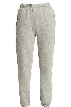 Les Tien Women Sweatpants - Fleece Joggers