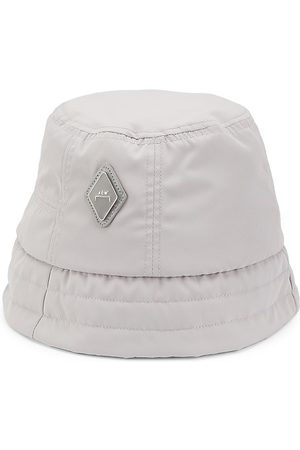 A-cold-wall* Men Hats - Cell Bucket Hat