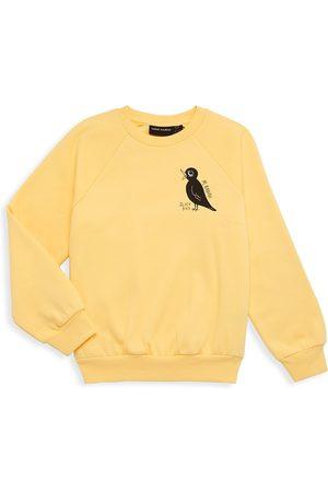 Mini Rodini Sweatshirts - Little Kid's & Kid's Blackbird Sweatshirt