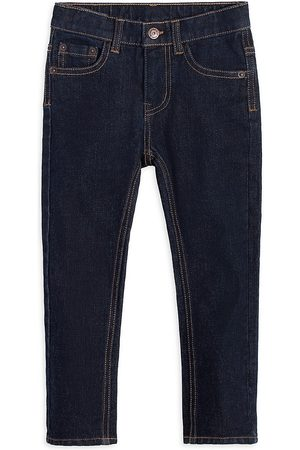 Miles Baby Little Girl's & Girl's Miles Playwear Autumn Jeans