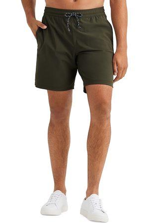 88 Rue Du Rhone Men Shorts - All Time Resort Shorts