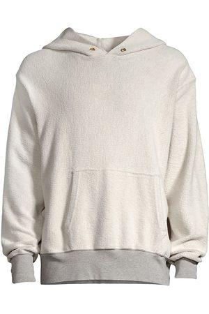 Les Tien Men Hoodies - Inside Out Hoodie Sweatshirt