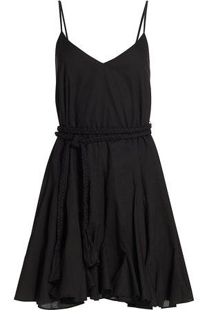 Rhode Women Party Dresses - Casey Rope Belt Dress