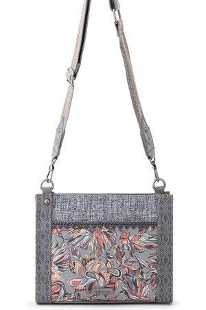 Sakroots Sanibel Crossbody Bag