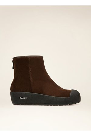 Bally Men Snow Boots - Guard 45