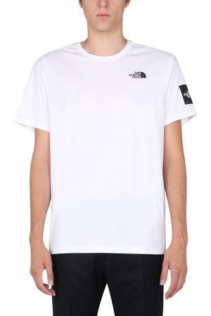The North Face Men T-shirts - T-shirt with logo box