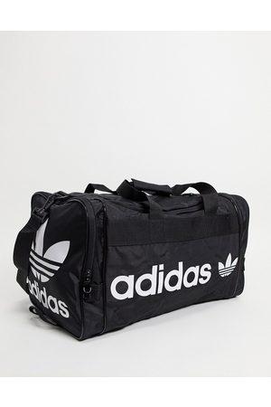 adidas Trefoil duffel bag in