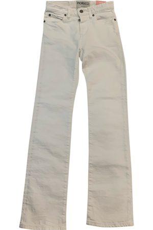 Fiorucci Women Straight - Straight jeans