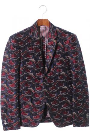 Thom Browne Silk vest