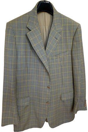 CANALI Wool jacket