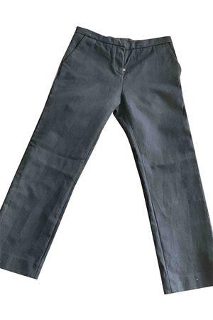 Marni Wool chino pants