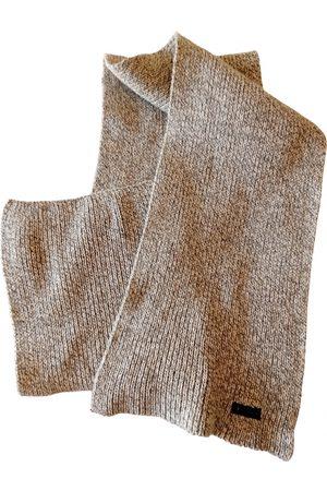 Champion Men Pocket Squares - Wool scarf & pocket square