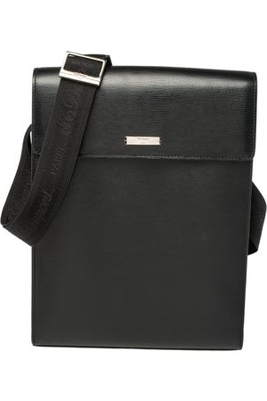 S.T. Dupont Leather bag
