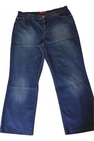 KRIZIA Large jeans