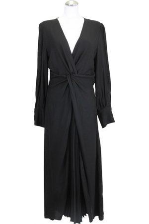 Sandro Maxi dress
