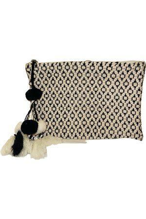 Max Mara Cloth clutch bag