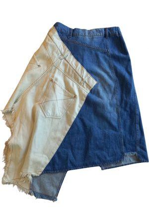 Each x Other Each x Mid-length skirt