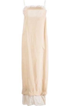 Khaite Maxi dress