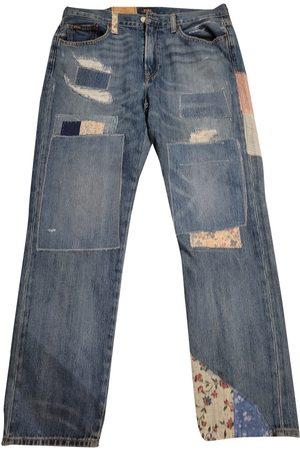 Ralph Lauren Straight jeans