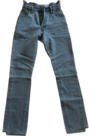 Vetements Straight jeans