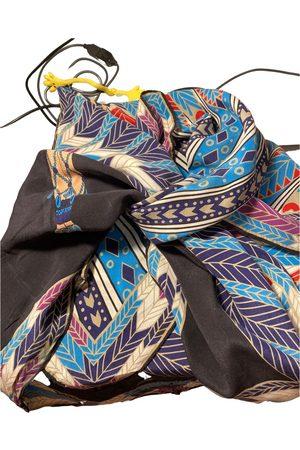 Erté Women Scarves - Silk neckerchief