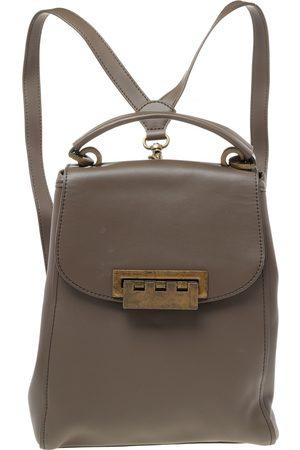 ZAC Zac Posen Women Rucksacks - Leather backpack