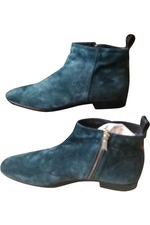 ZILLI Men Boots - Boots