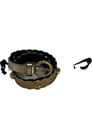 Sandro Leather belt