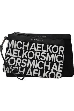 Michael Kors Cloth clutch bag