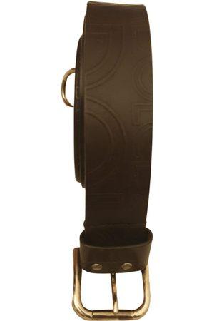 Dolce & Gabbana Women Belts - Leather belt