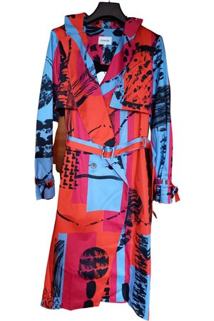 CHACOK Trench coat